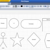 LucidChart-For-iPad