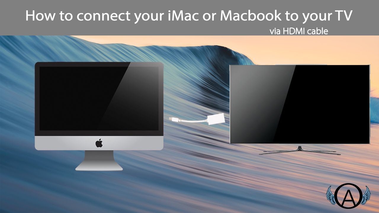 Hook Up Mac Mini To Imac