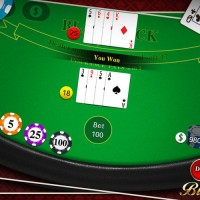 BlackJack-Plus-Game-Online