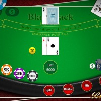 Blackjack-Plus-Game-on-Macbook