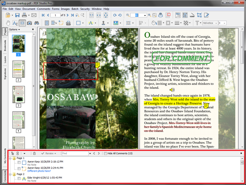 Download PDF Studio Pro