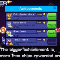 Poker-Plus-Free-Chips-Game