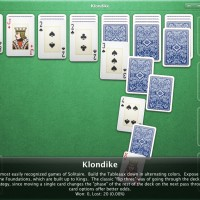 Solitaire-Klondike-For-iMac