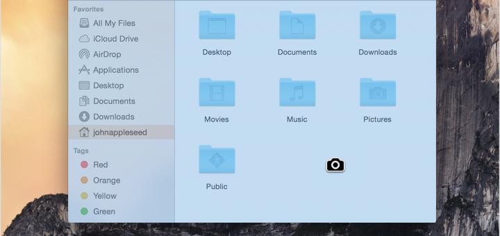 Screenshot your own screen