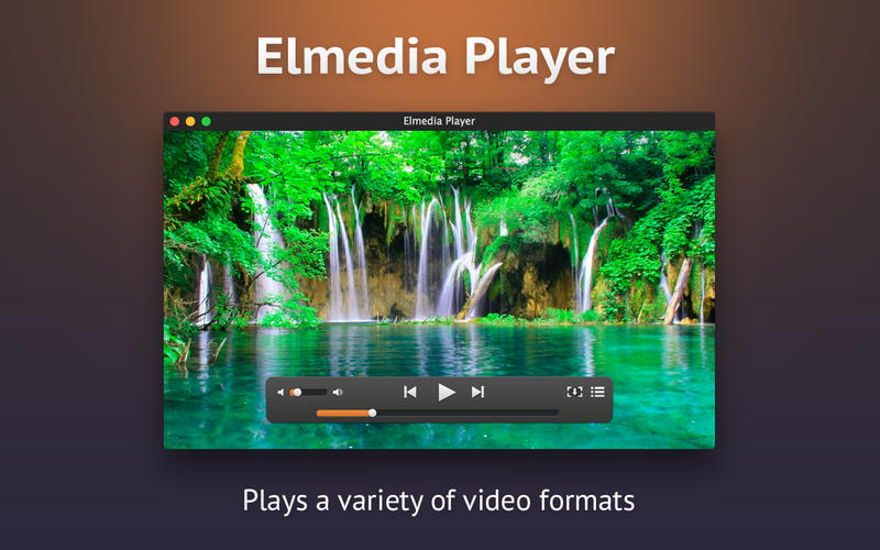 Download Elmedia Player