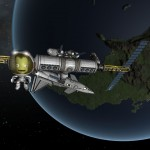 Kerbal space program for ma