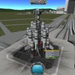 Kerbal space program graphics