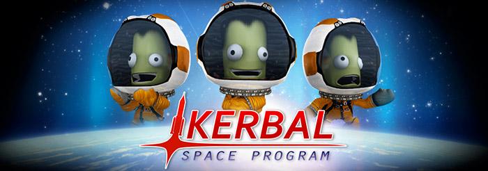 Download Kerbal Space Program - Best NASA Game?