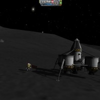 Kerbal-Space-Program-Moon-Landing