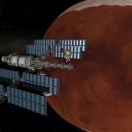 Kerbal space program satellite