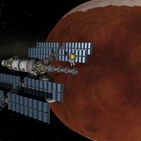 Kerbal-Space-Program-Satellite