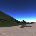 Kerbal space program spaceshuttle