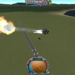 Kerbal space program testing