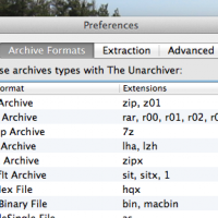 Download The Unarchiver For Mac - Mac Heat