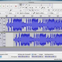 Audacity-Import-MP3
