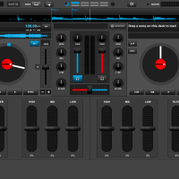 VIrtual-Dj-8-Macbook