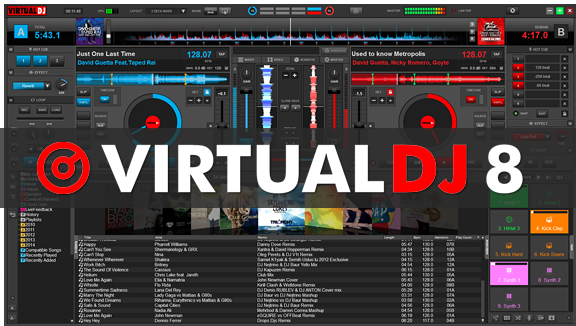 Djing Software Free >> Top 5 Music Editor Apps For Mac - For Professionals & Beginners