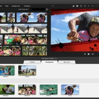 iMovie-Video-Editor-For-Mac
