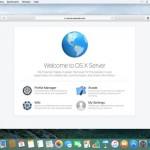 2016 OS X Web Server