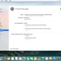 OSX-Server-XCODE