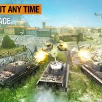 World of tanks game for mac