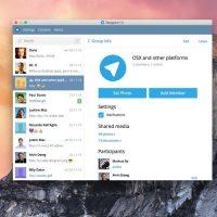 Telegram-For-iMac-OSX
