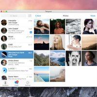 Telegram-Send-Photos