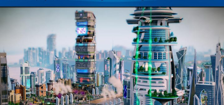 Simcity complete edition graphics