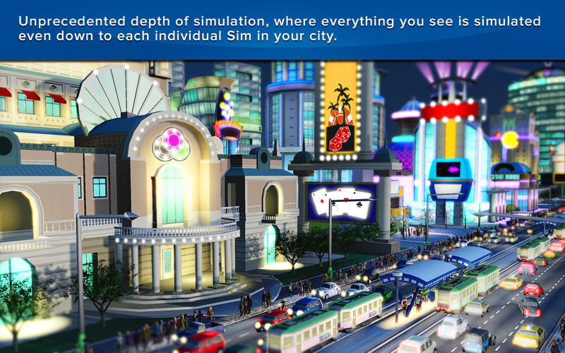 Simcity 2000 mac download