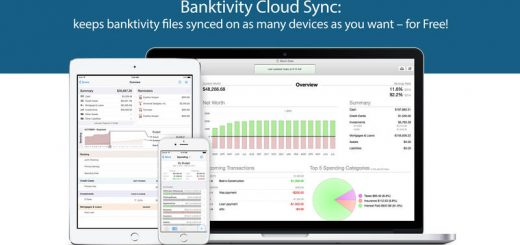 Get Banktivity 5 For Mac