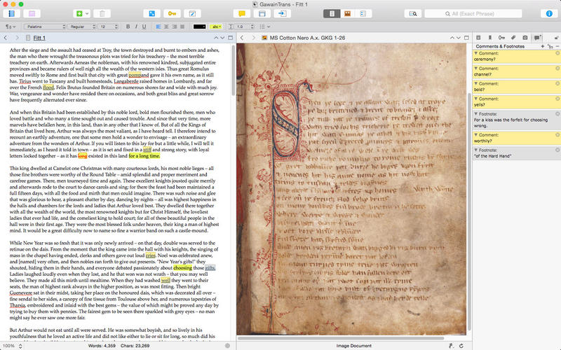 Download Scrivener For MacOS