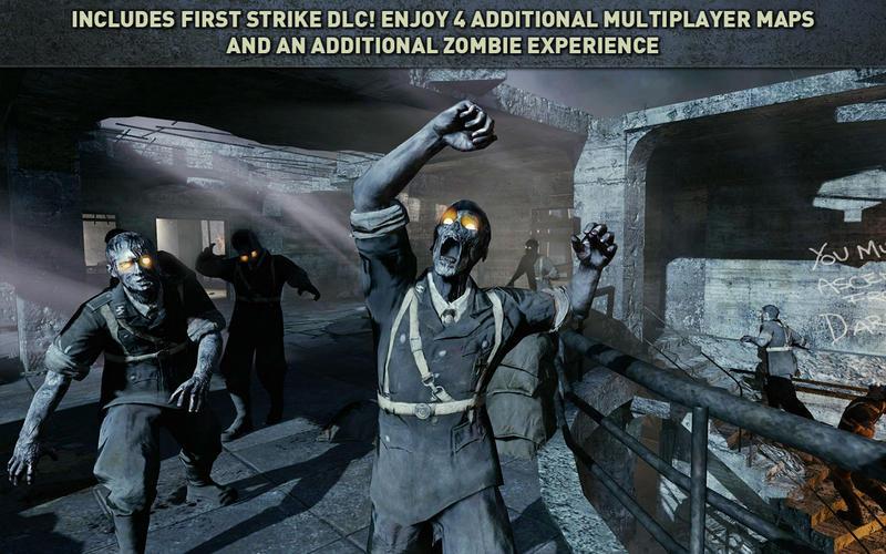 Call of duty blackops graphics