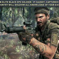 Call of duty blackops gun