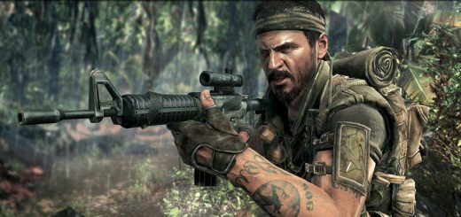Play Call of Duty Black Ops