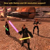 Star wars knights of old republic 2 characters