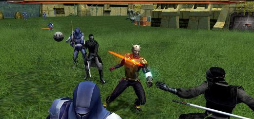 KOTOR 2 For Mac