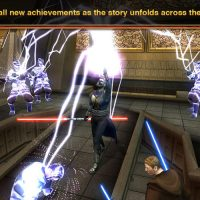 Star wars knights of old republic 2 powers