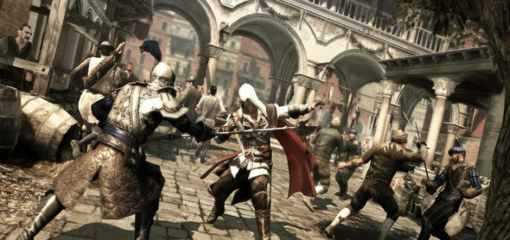 Assassins creed 2 for mac