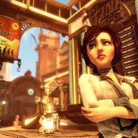 Bioshock infinite graphics
