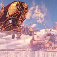 , Download BioShock Infinite For Mac