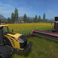 Farming Simulator 17 Graphics