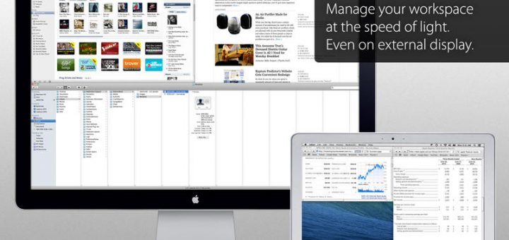 Magnet windows manager