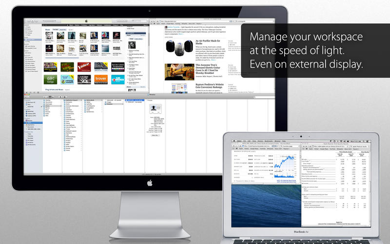 Manget Window Manager For Mac
