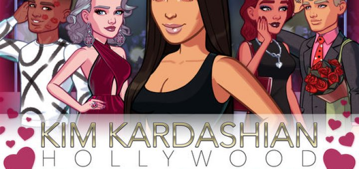 Kim kardashian hollywood game for ipad