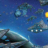 Star wars empire at war gameplay