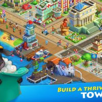 Township game for mac