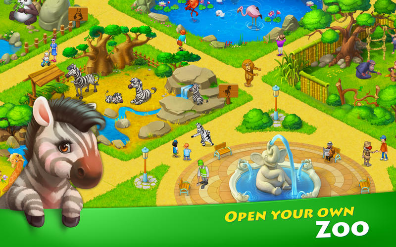 Township game zoo