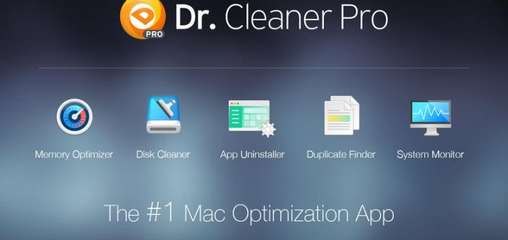 Dr cleaner pro free