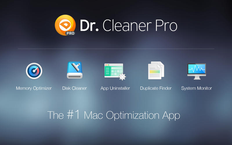 Download Dr Cleaner Pro For MacOS