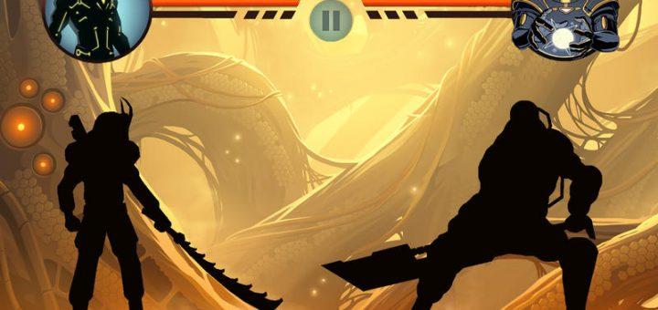 Shadow fight 2 for sierra